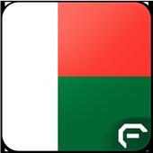 Madagascar Radio icon