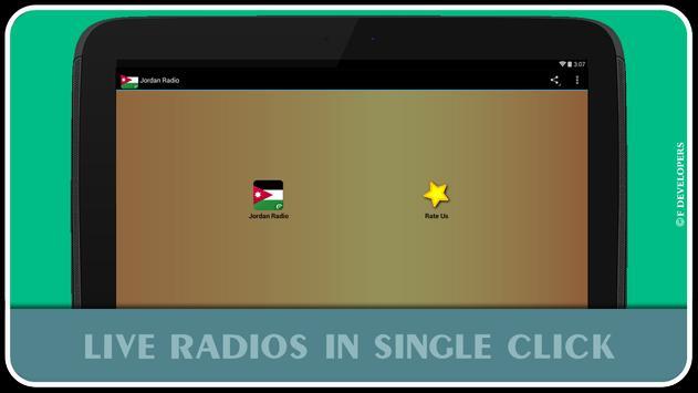 Jordan Radio apk screenshot