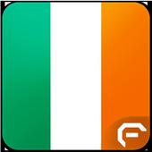 Ireland Radio icon
