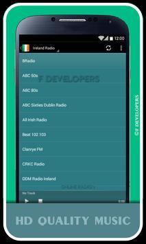 Ireland Radio screenshot 1