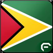 Guyana Radio icon