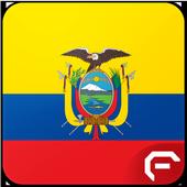 Ecuador Radio icon