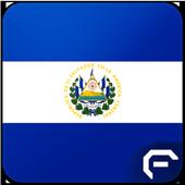 El Salvador Radio icon