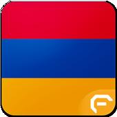 Armenian Radio icon