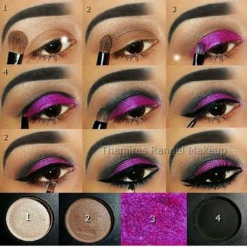 Eye Make Up screenshot 4