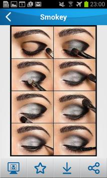 Eye Make Up poster
