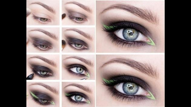 Eye Make Up screenshot 3