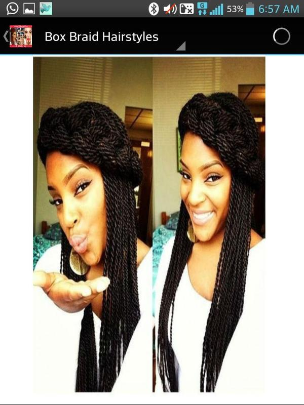 Latest African Hairstyles Apk Download Free Lifestyle App For