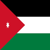 Jordan National Anthem icon