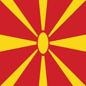 Macedonia National Anthem icon