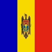 Moldova National Anthem icon