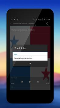 Panama National Anthem apk screenshot