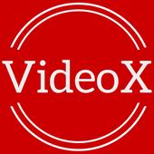 VideoX icon