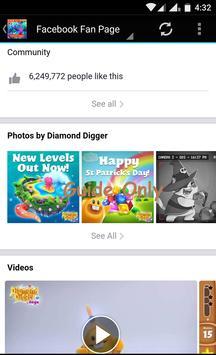 Guide for Diamond Digger Saga poster