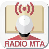 Radio MTA icon