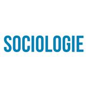 La sociologie icon