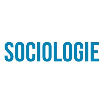 La sociologie poster