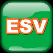 Audio Bible (ESV) Free App. icon