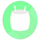 Marshmallow Wallpapers For You icon