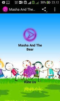 Kumpulan Lagu Film Masha and The Bear screenshot 1