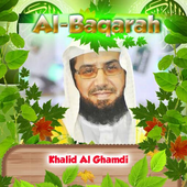 Al Baqarah By Khalid Al Ghamdi icon