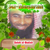 Al Baqarah By Salah al-Budair icon