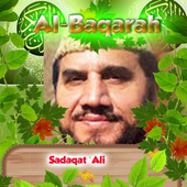 Al Baqarah By Sadaqat `Ali icon