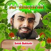 Al Baqarah By Salah Bukhatir icon