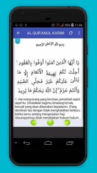 Hadits Nabi ,Quran & Tajwid screenshot 2