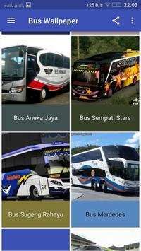 Wallpaper Bus Mania HD apk screenshot