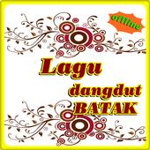 Lagu Batak (Dangdut) Pilihan FREE icon