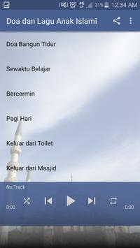Koleksi Doa Lagu Anak ISLAMI Lengkap screenshot 1