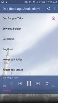 Koleksi Doa Lagu Anak ISLAMI Lengkap screenshot 2