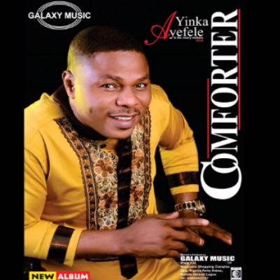 Yinka Ayefele Songs & Lyrics for Android - APK Download