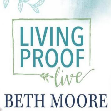 Living Proof Ministries - Beth Moore screenshot 1