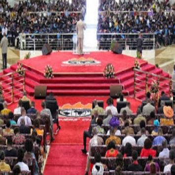 Winners Chapel - David Oyedepo screenshot 3