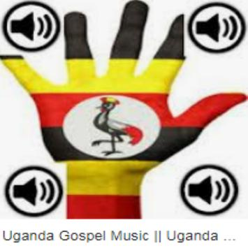 Uganda Gospel Songs screenshot 1