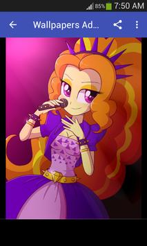 Wallpapers Adagio Dazzle Style screenshot 3