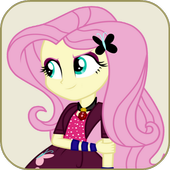 Live Wallpapers Fluttershy Style icon