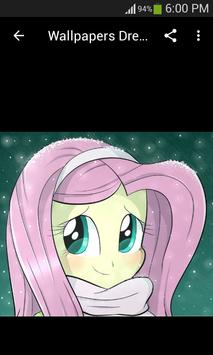 Live Wallpapers Fluttershy Style screenshot 3