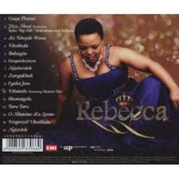 Rebecca Malope Songs & Lyrics poster