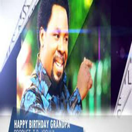 Emmanuel TV - Prophet T B  Joshua Ministry for Android - APK Download