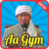 Ceramah Aa Gym mp3 Terbaru icon