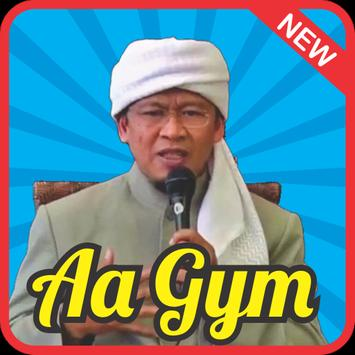 Ceramah Aa Gym mp3 Terbaru screenshot 1