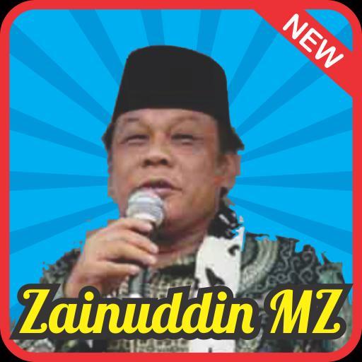 download ceramah kh zainuddin mz lengkap mp3