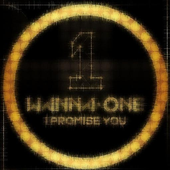 Lyrics K-Pop Wanna One I.P.U icon