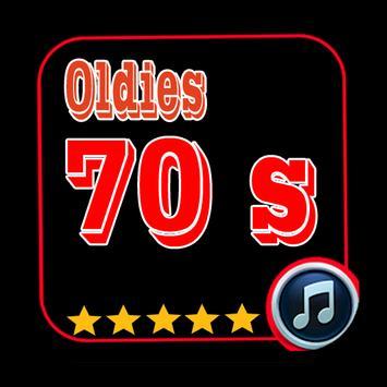 Free 70s Radio poster