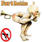 Fart Machine 2018 icon