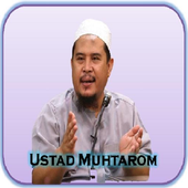 Ceramah Ustad Muhtarom icon