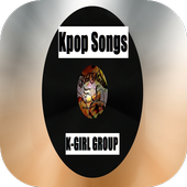 Kpop Songs Collection icon